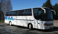 Автобусы в аренду в Нижнем Новгороде